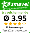 travelchannel.de Test Bewertung
