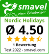 Nordic Holidays Test Bewertung