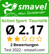 Action Sport  Touristik Test Bewertung