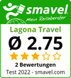 Lagona Travel Test Bewertung
