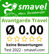 Avantgarde Travel Test Bewertung