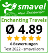 Enchanting-Travels Test Bewertung