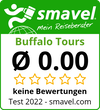 Buffalo Tours Test Bewertung