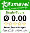 Single-Tours Test Bewertung