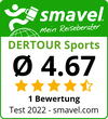 DERTOUR Sports Test Bewertung
