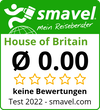 House of Britain    Test Bewertung