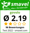govolo Test Bewertung