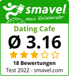 Dating Cafe Test Bewertung