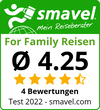 For Family Reisen Test Bewertung
