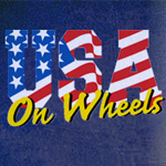 USA on Wheels